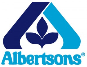 The Albertsons logo