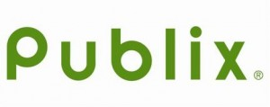 The Publix logo