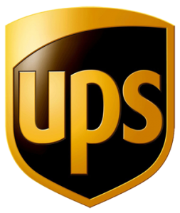 The UPS logo