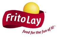 Frito Lay logo, Frito Lay distribution centers, Frito Lay
