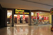 Payles ShoeSource Store