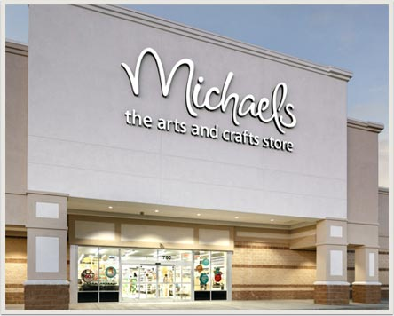 Michaels stock