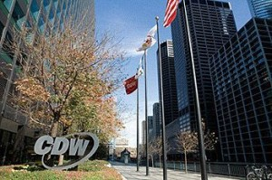 CDW – Chicago, IL