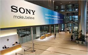 Sony Spain
