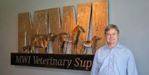 MWI Veterinary Supply. Inc