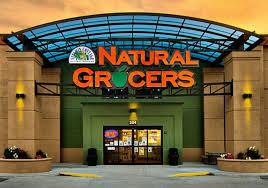 Natural Food Stores Colorado Springs