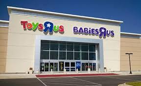 Toys R US Babies R US