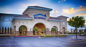 Rc willey outlet las vegas / Card frame