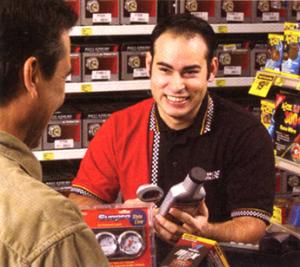 Advance Auto Parts Distribution Center Jobs Distribution