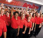 autozone employees