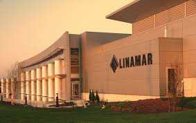 Linamar distribution center