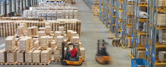 Distribution Center Jobs In Maryland Distribution Center