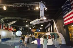 MTS Stennis Space Center