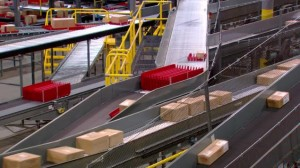 Target Distribution Center