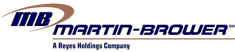 martin brower distribution center jobs distribution