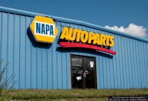 Napa warehouse