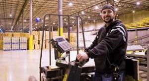 Distribution Center Jobs in Alabama