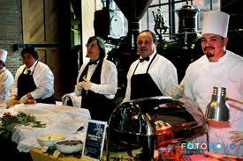 Ovations Food Service