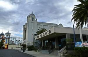 Palace Entertainment