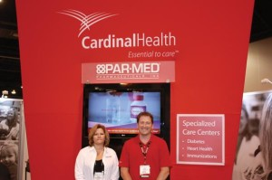 ParMed Cardinal Health