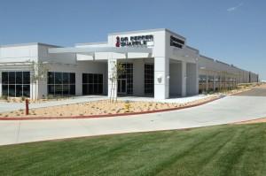 Dr Pepper Snapple Group distribution center