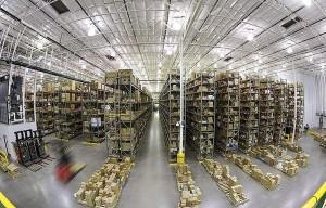 AmerisourceBergen warehouse