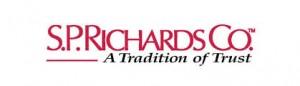 sp richards logo