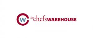 chef's warehouse logo
