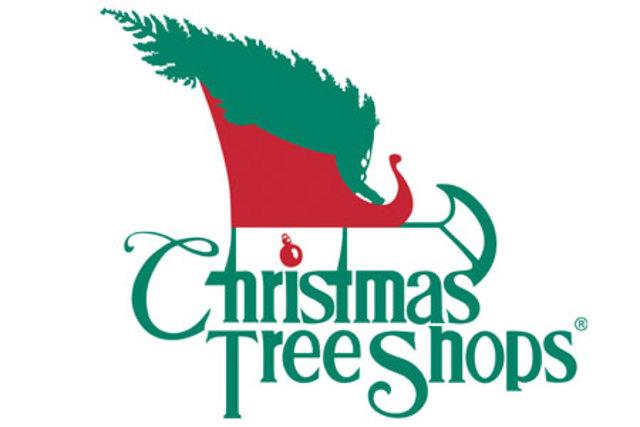 christmas tree shops logo